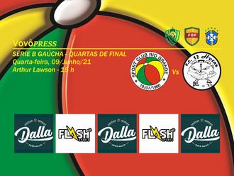 Quartas de Final, Vovô duela com o 12 Horas