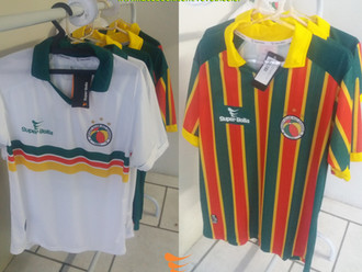 Camisa Oficial 'SUPER BOLLA' - Sport Club Rio Grande