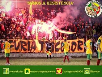 'Fúria Tricolor' sob nova Direção
