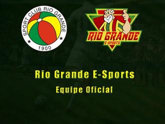 Sport Club Rio Grande lança oficialmente projeto de E-Sports