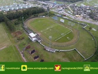 Estádio Arthur Lawson está desinterditado