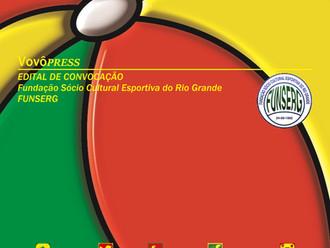 EDITAL DE CONVOCAÇÃO - FUNSERG
