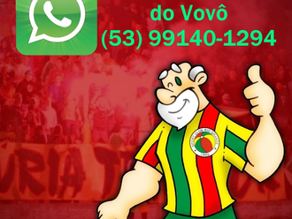 WhatsApp do Vovô