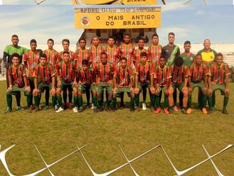 Balanço geral da disputa Tricolor no desenvolver da Copa Sub-19