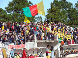 Torcida Organizada Fúria Tricolor