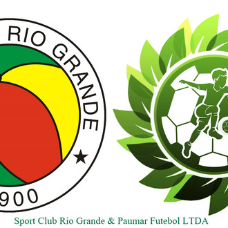 Parceria: Sport Club Rio Grande & Paumar Futebol LTDA