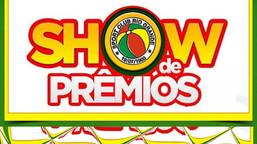Vovô promove primeiro 'Show de Prêmios'