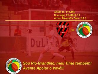 Próximo Foot-Ball Match, Tricolor Veterano viaja para encarar o Sapucaiense