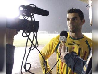 'O bom filho a casa torna', atacante Mano Garcia vestirá a tricolor Veterana em 2018