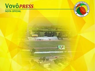 Paumar Futebol LTDA não mais gerencia o Departamento de Futebol do Sport Club Rio Grande