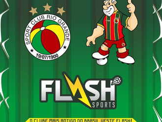 Vovô renova com a Flash Sports para 2020
