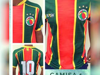 SPORT CLUB RIO GRANDE - CAMISAS TEMPORADA 2021