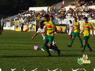 Rio Grande define disputa da Série B Gaúcha com grupo formado por jovens atletas
