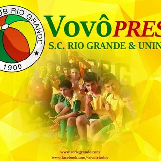 S.C. Rio Grande firma parceria inovadora com Universidade