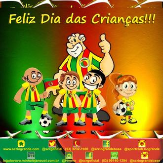 12 de Outubro... Feliz Dia a todas as Crianças!!!