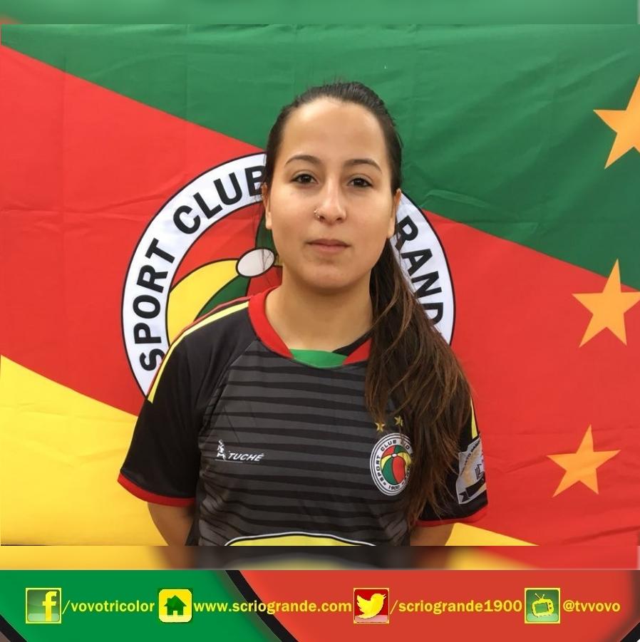 Renata da Silva dos Santos