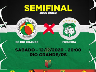 Equipe de Futsal do Vovô na Semifinal da Série Prata