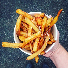 Maple Butter Fries