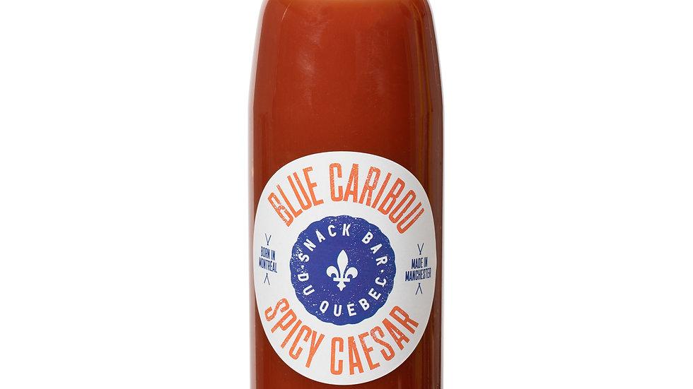 Spicy Caesar Mix