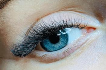 Eyelashes 2D