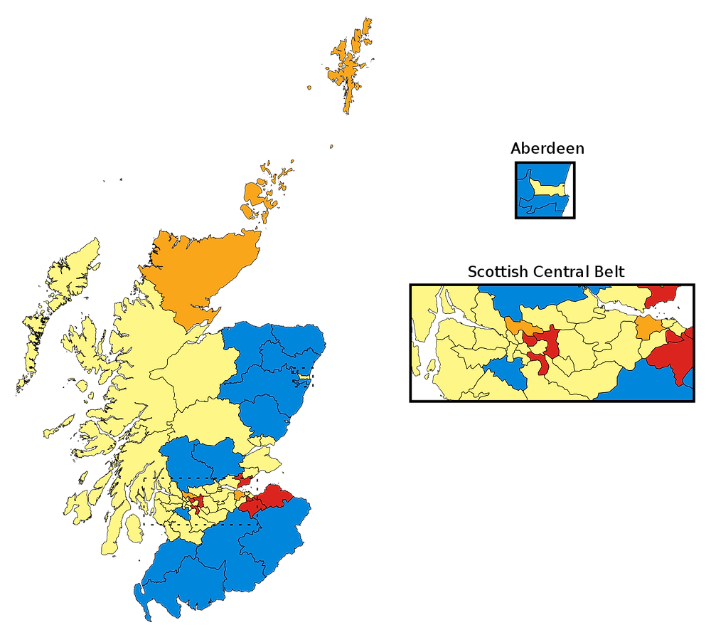 Scottish Constituency
