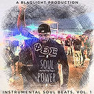 Soul Power Instrumental Soul Beats Vol. 1