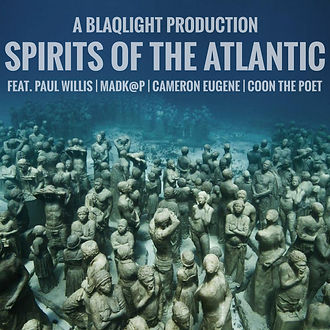 Spirits Of The Atlantic