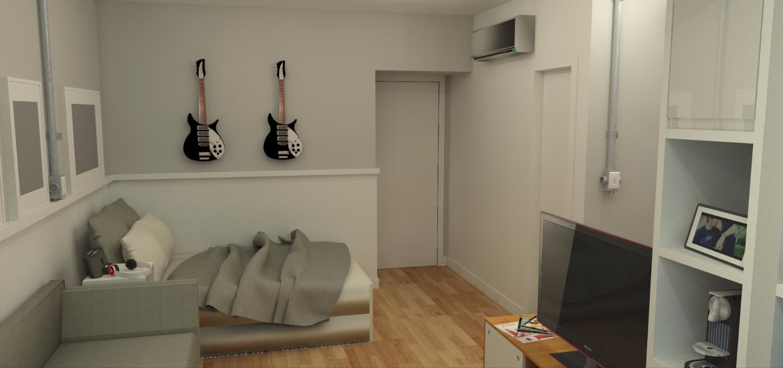 Studio | Vista Geral 4