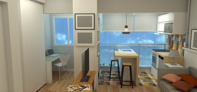 Studio | Vista Geral 2
