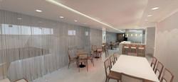 Salão de Festas | Cozinha Gourmet
