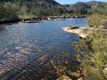 Parque Estadual do Rio Preto, Minas Gera