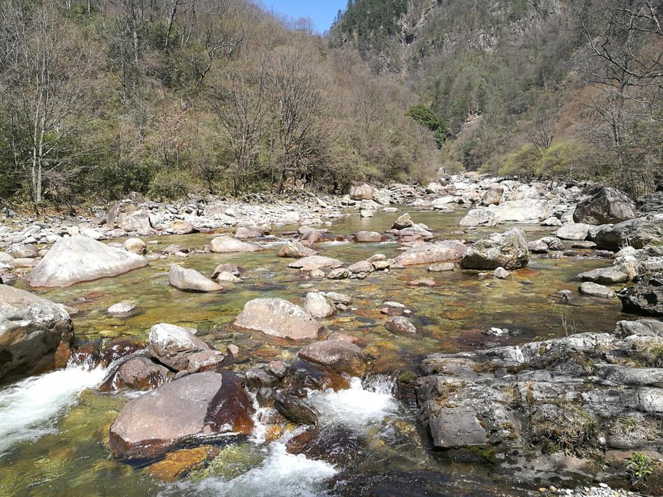 Hanjiang River  Apr. 2017 Zhengfei (6).j