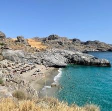 Plakias Kreta: waar vind je de mooiste stranden?
