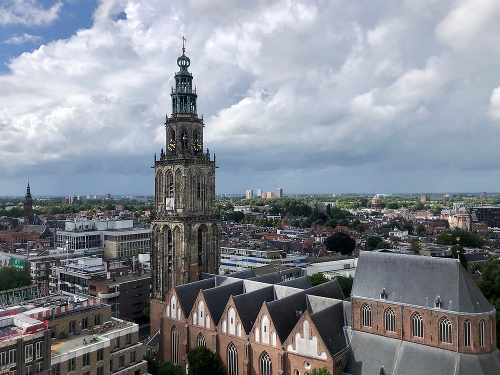 Stedentrip-Groningen