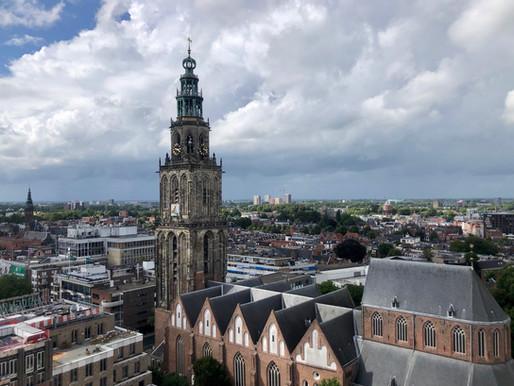 Groningen: oer Hollands wad en stedelijke charme