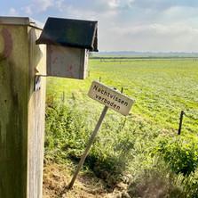 Klompenpad Thornspiccerpad: eindeloos wandelen rond Elburg