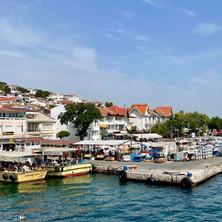 Istanbul Prinseneilanden: oase in de drukte