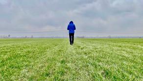 Klompenpad Grift en Graftenpad: een landelijke wandeling met rust en ruimte