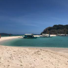 Islandhoppen in de Filipijnen