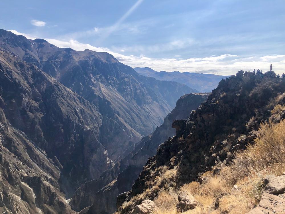 cola-canyon-hoogteziekte