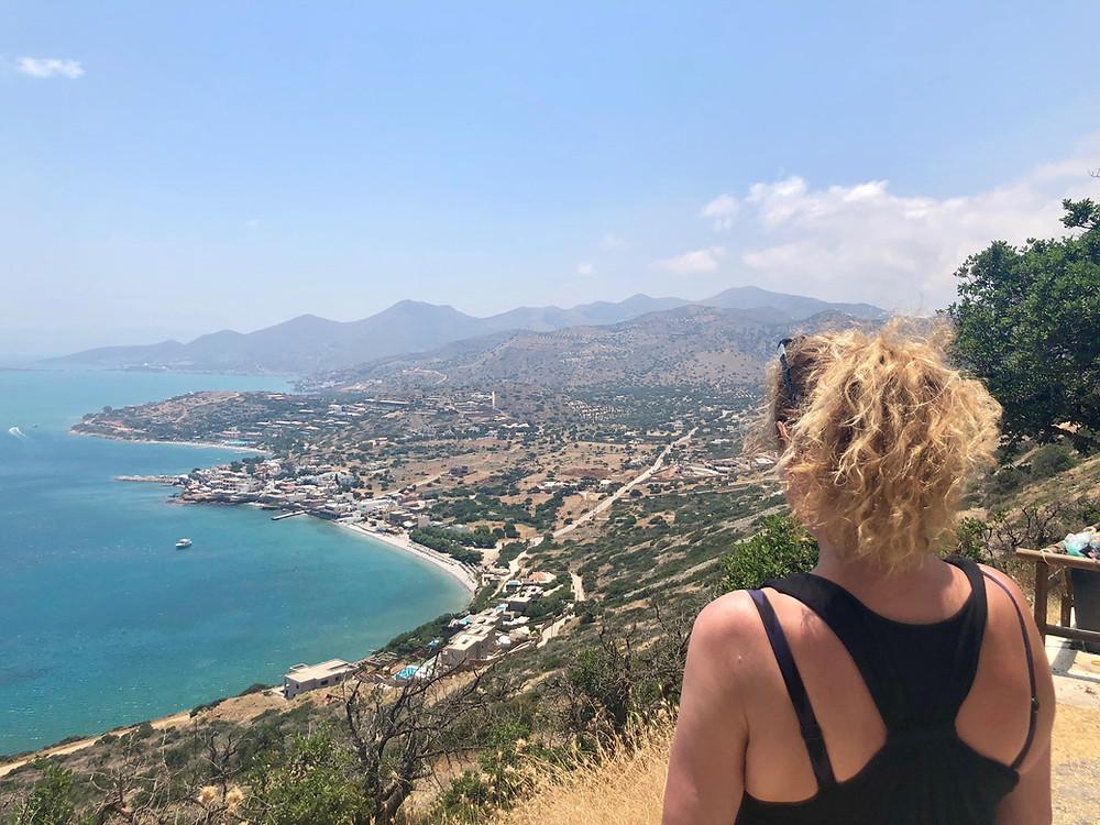 Kreta-strandjes