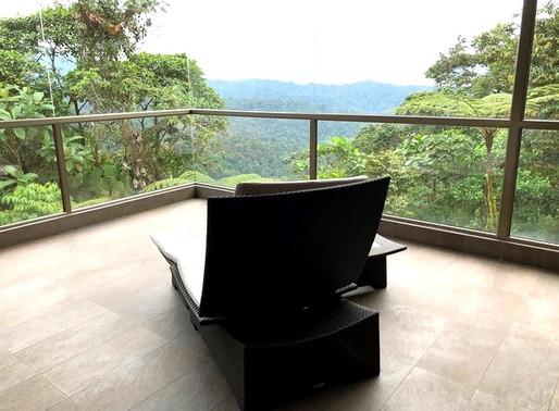 Ecuador: Mashpi Lodge