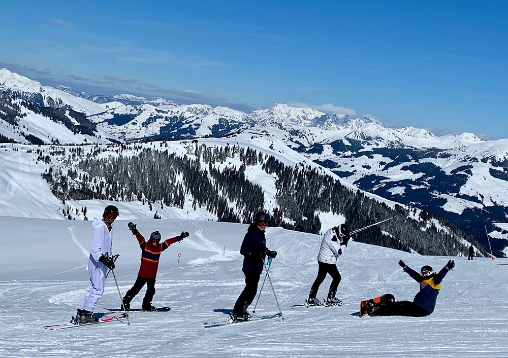 Zell am See-tips-niet-skien