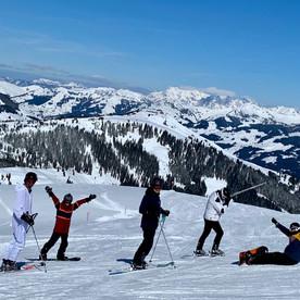 Zell am See, Oostenrijk: tips voor als je NIET kunt skiën