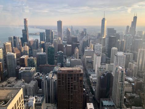 Stedentrip Chicago? Top tien bezienswaardigheden