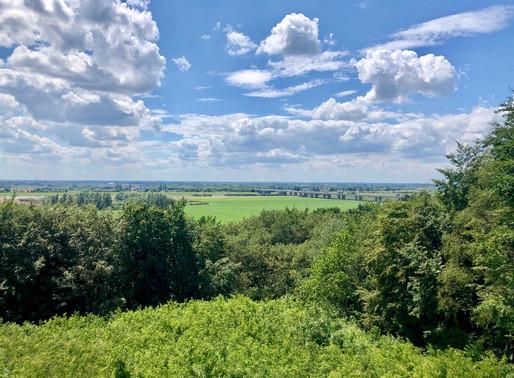 Dorenweertsepad: een on-Nederlands klompenpad