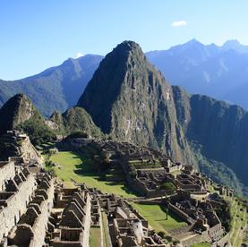 Rondreis Peru: twee keer twee weken ga ik op pad !