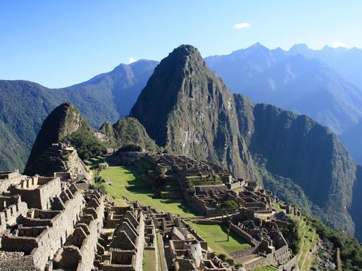 Rondreis Peru: ik mag weer op pad!