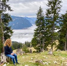 Wandelen Zell am See: Schwalbenwand Runde is een prachtige hike!