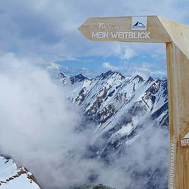 Kitzsteinhorn, Oostenrijk: waar je kunt  skiën in oktober.